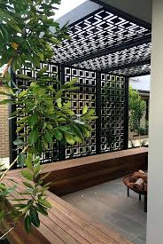 Pinterest Decks by Patio Ideas Balcony Privacy Solutions 25 Best Ideas About