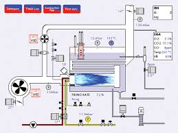 industrial combustion wiring diagrams air conditioning wiring