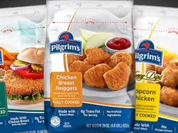 pilgrim s pride application pilgrim s pride recalls 4 5 million pounds of chicken wptv