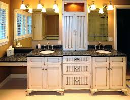 Custom Bathroom Vanity Designs Custom Double Sink Bathroom Vanity Sinks Bath Vanity With Lots Of