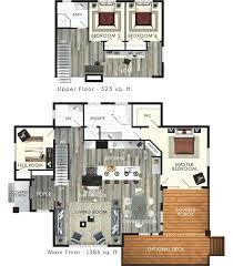 loft style home plans loft house design best floor plans ideas on beaver homes with small