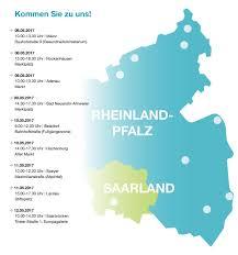 Klinik Bad Neuenahr Acura Kliniken Rheinland Pfalz Gmbh Rheuma Bustour 2017 In