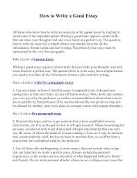 samples of good essays gmo essay california proposition 37 cruelty to animals essay how to write an excellent essay the perfect essay nowserving good way to start a persuasive