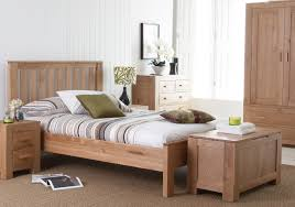 Home And Interiors Renovate Your Interior Home Design With Good Simple Oak Bedroom