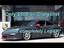 porsche 911 for sale craigslist how to sell your car on the ebay or