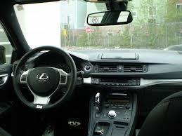 lexus st clair toronto used 2013 lexus ct 200h premium f sport for sale in toronto