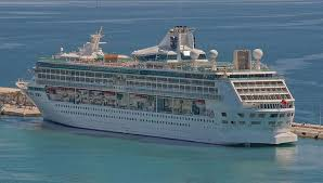 caribbean cruise line cruise law news argentinian police bust royal caribbean crew members with 15 kilos