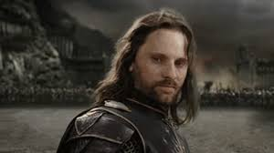 Aragorn Meme - lord of the rings yolo gif find share on giphy