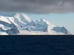 Boyana Glacier