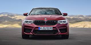 bmw cars 2018 bmw prices 2018 bmw m5 pricing and specs photos 1 of 13