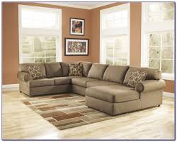 sectional sleeper sofa with recliners brown microfiber recliner sectional sleeper sofa sofas home