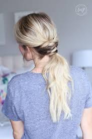 přes 25 nejlepších nápadů na téma casual hairstyles na pinterestu