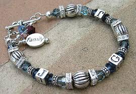family bracelets mothers bracelet bracelets children s name bracelets