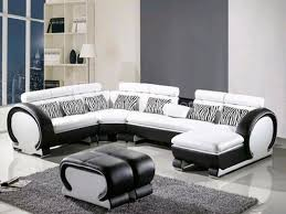 sectional couches with ottoman large leather sofa with ottoman