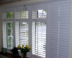 clontarf dormer window plantation shutters dublin inside open