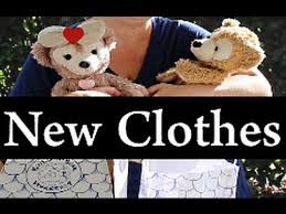 duffy clothes disney build a for shellie may and duffy