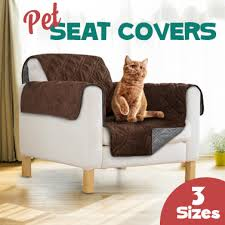 Pet Chair Covers Reversible Pet Furniture Sofa Couch Cover 3 Sizes Buy Seat Covers