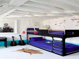 chambre lit superposé lit lit superposé blanc inspiration chambre lit noir photos de