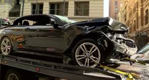 car plunges off downtown austin parking garage injuring woman keye a woman in was injured after a car fell 6 to 7 floors from a parking