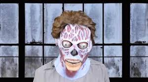 they live alien mask halloween masks trendyhalloween com youtube