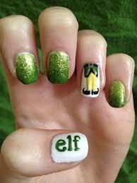 10 best reindeer nails images on pinterest holiday nails make