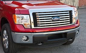 Ford F150 Truck 2011 - 2011 ford f 150 comparison v 6 vs v 8 photo u0026 image gallery