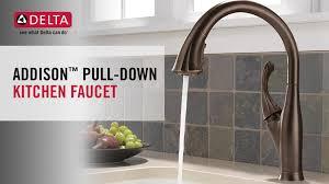 delta addison kitchen faucet delta addison kitchen faucet ilashome