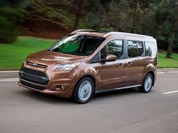 2014 ford transit connect titanium wagon lwb first test motor trend