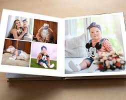 baby photo albums 12x12 leather custom wedding album parent copies