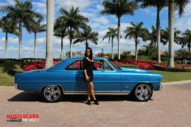 1966 chevy nova show car musclecarsforsaleinc com buy your