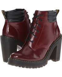 doc martens womens boots sale tis the season for savings on dr martens persephone shiraz