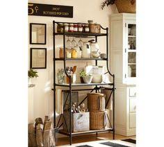 Kitchen Storage Shelves by Kitchen Bakers Rack Storage Shelves Microwave Cart Stand Shelf