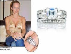 kendra wedding ring beyonce u00c2 s 18 carat engagement ring from z e 36