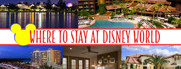 where to stay at walt disney world with larger groups grand