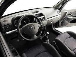 renault clio 2007 renault clio 5 doors specs 2001 2002 2003 2004 2005 2006
