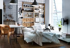 Ikea Home Decoration Dorm Rooms From Work Space To Fun Camerele Studentilor De La
