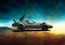 max corvette madness and courage post apocalyptic cars of mad max