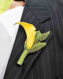 Calla Lily Home Decor by Wedding Theme Yellow And Grey Image Collections Wedding