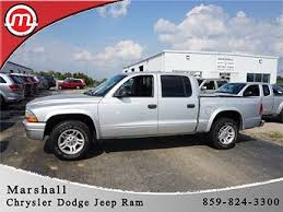 dodge dakota slt used dodge dakota for sale with photos carfax