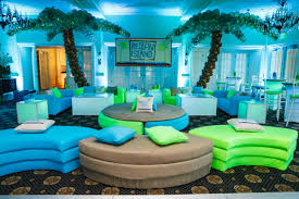 Tropical Party Themes - 5 name inspired bar u0026 bat mitzvah party theme ideas mazelmoments com