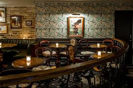 6 ultimate design rules by man about town alex zabotto bentley designing a bar is always exciting because the psychology of the guest comes into play you need the lure of the entrance then a focal point further into