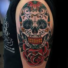 50 sugar skull ideas for