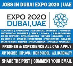 electrical engineering jobs in dubai for freshers jobs in dubai expo 2020 uae dubai viral jobs network