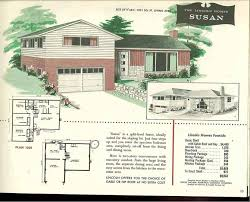 small retro house plans modern house plans 1950s plan breathtaking interiors landscapes