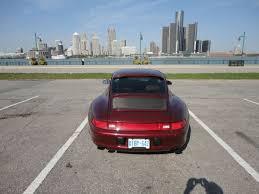 1996 porsche 911 for sale 1996 porsche 911 sale by owner in clair shores mi 48081