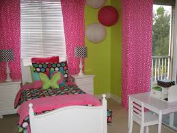 Modern Teen Bedroom Furniture by Modern Girls Bedroom Sturdy Twilight Loft Bed With Desk Drawers