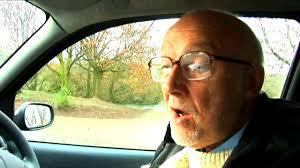 stephen bradshaw driving instructor crash course in driving
