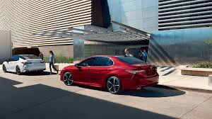 lexus of jacksonville com the 2018 toyota camry boasts a ton of advanced safety features