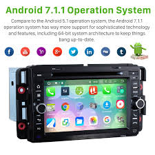seicane s127031 quad core 2008 2013 hummer h2 android 5 1 1 in