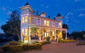 The Ocean House Bed And Breakfast Hotel Centrella Inn Bed And Breakfast Hotel B U0026b In Pacific Grove California